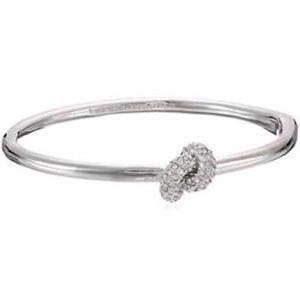 Kate Spade Sailors Knot Pave Bracelet